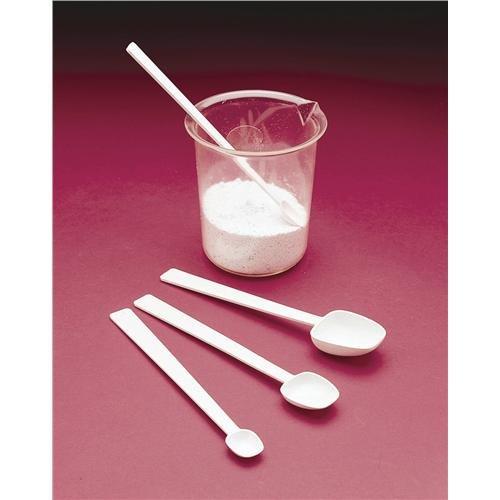 Spoon, Sampler, 1/2 TSp, PP, 12/Pkg, (0.5 Case Sampler)