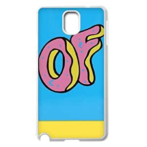 Custom New Cover Case for Samsung Galaxy Note 3 N9000, Odd Future Phone Case - HL-499826