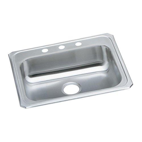 - Elkay GECR25213 Gourmet Celebrity Sink