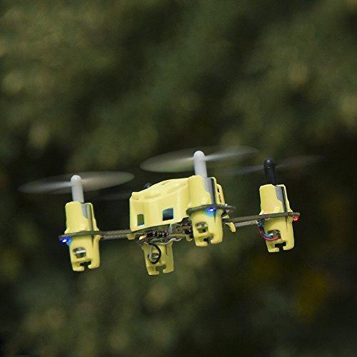 Estes Proto X Nano R/C Quadcopter, Yellow