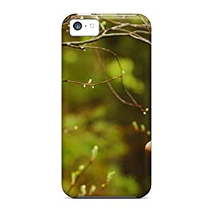 ZcuNiAe1092rRkks Case Cover Protector For Iphone 5c Smell Of Spring Case