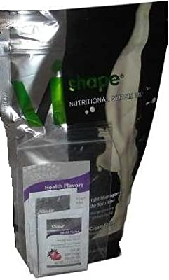 ViSalus Body By Vi Balance Kit {30 Meals, 5 Health Mix-Ins}