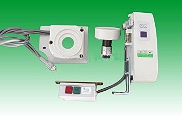 mabelstar nueva edición 500 W CA servo motor para máquina de coser Industrial en lugar del embrague Motor: Amazon.es: Electrónica