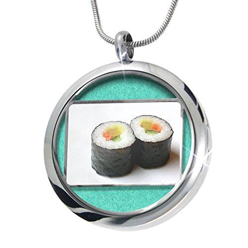 aroma sushi - 1