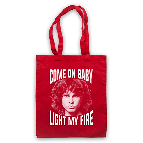 Par Inspire My Sac Baby Officieux Rouge Fire On Morrison Light Jim Apparel Come D'emballage Doors Inspired EgnwxRqv
