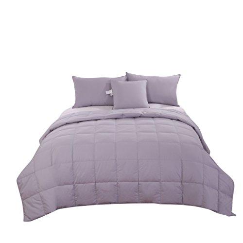 Natural 100% Organic Comforter - 2