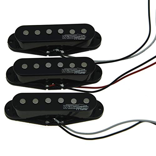 Electric GuitarPickups & Pickup Covers