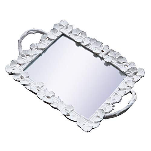 Roomfitters Decorative Tray Mirrored Jewelry product image