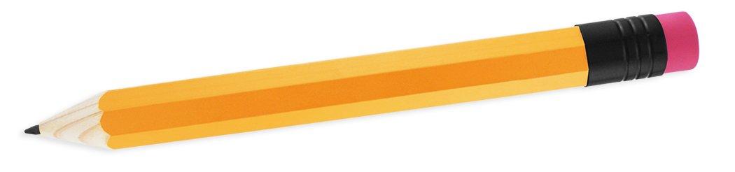 Dimension 9 the Original Super Jumbo Pencil (SJP) by Dimension