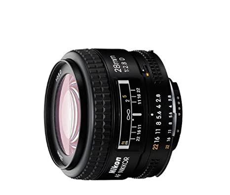 Nikon AF D MM F