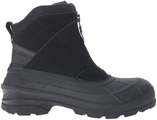 Kamik Men's Snow Boot Black lhUftqSkd