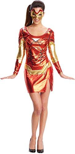 iron man dress - 4