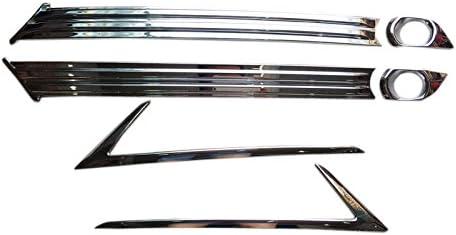 Für Cx 5 Kf 2017 2018 2019 2020 Exterieur Front Und Heckschürze Stoßstange Stylingleisten Abs Kunststoff Auto