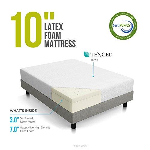 The 8 best latex mattress twin