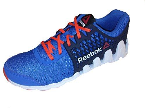 Reebok Zigtech Big and Fast Running Shoe Unisex (Little K...
