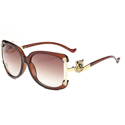 Sinkfish SG80042 Sunglasses for Women,Anti-UV & Fashion Oval Sunshades - UV400 - Sunglasses Sunglass Does Repair Hut