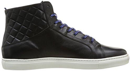 Azzaro Xoller, Sneaker Uomo Nero (Nero)