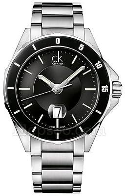 Calvin Klein Play Men's Quartz Watch K2W21X41