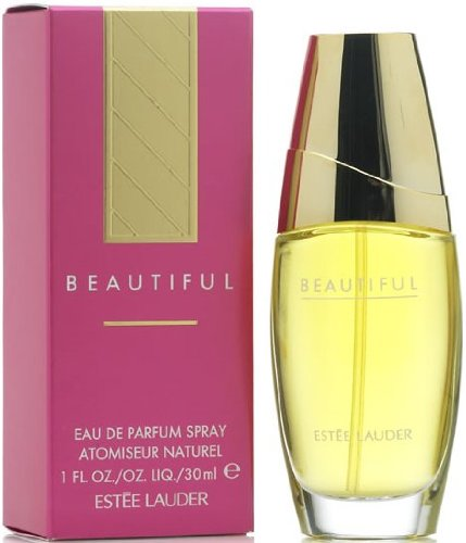 Beautiful By Estee Lauder For Women. Eau De Parfum Spray