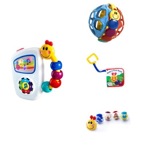 Baby Einstein Bundle by Baby Einstein