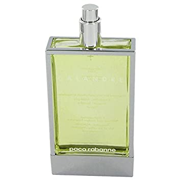 Calandre By Paco Rabanne Edt Spray 3.4 Oz *tester