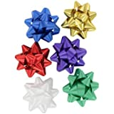 Christmas, Birthday, Valentines Holiday Gift Bows (22 Count)