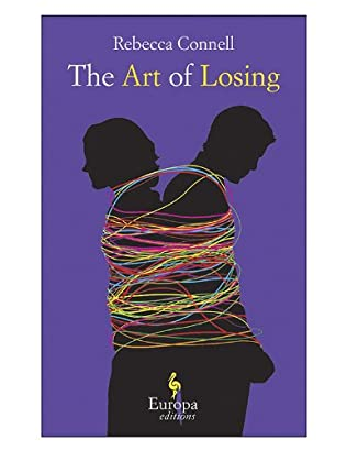 book cover of The Art of Losing