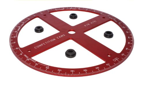 Wheel Parts Camshaft - Professional 16