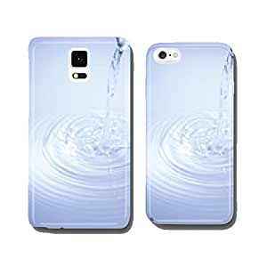 Water Image cell phone cover case iPhone5