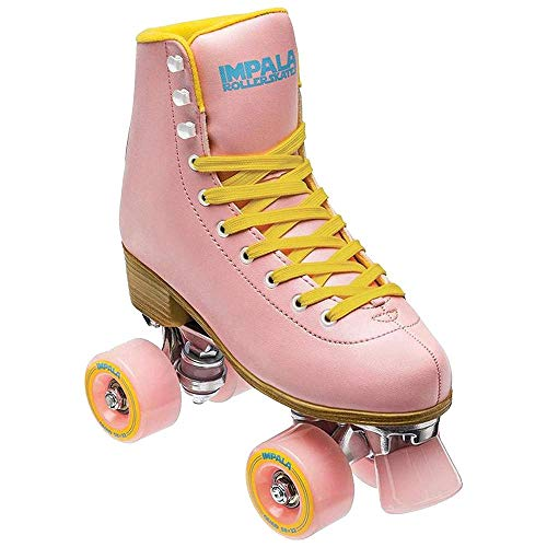 Impala RollerSkates Women's Lace-Up Rollerskates,...