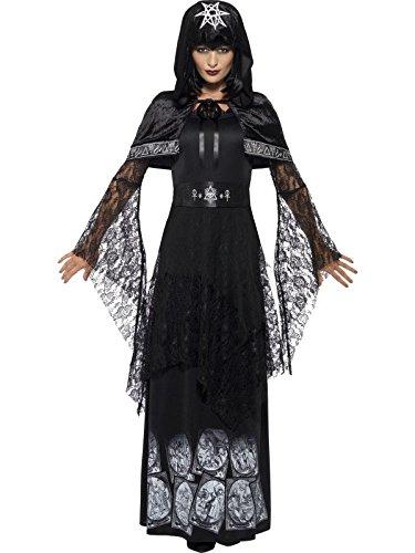 Black Magic Mistress Adult Costume - Plus Size ()