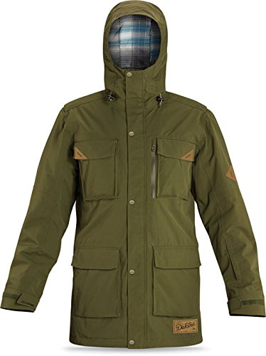 Cypress Mens Jacket - 8