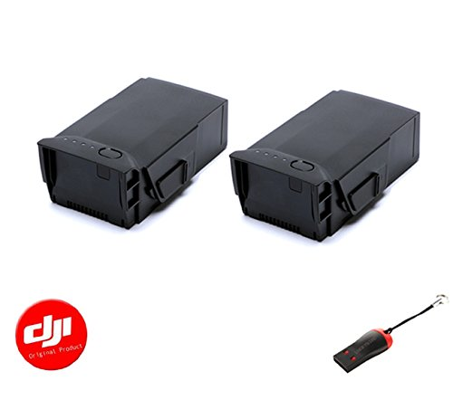DJI Mavic Air Part1 Intelligent Flight Battery 2 Pack