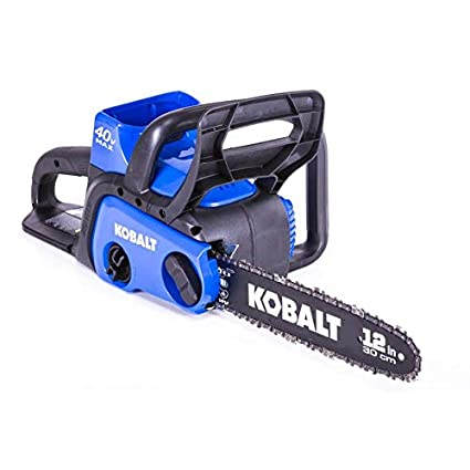 Amazon.com: Kobalt KCS 120-07 40 V Max Ion de litio 12 en ...