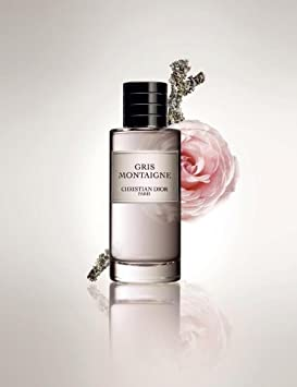 Gris Montaigne by Christian Dior Paris 4.2oz Eau de Parfum