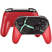 Wireless Bluetooth Controller For Nintend Switch Pro Host Vibration Gamepad Console Joystick For NS Switch Pro