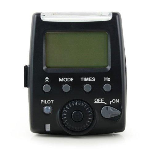 [MENGS] MK-300 I-TTL スピードライトトランスミッター Nikon SLRカメラ用の商品画像