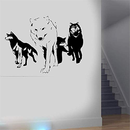 Vinyl Removable Wall Stickers Mural Decal Art Family Decals New Wall Viinyl Sticker Decal Anime Manga Pack of