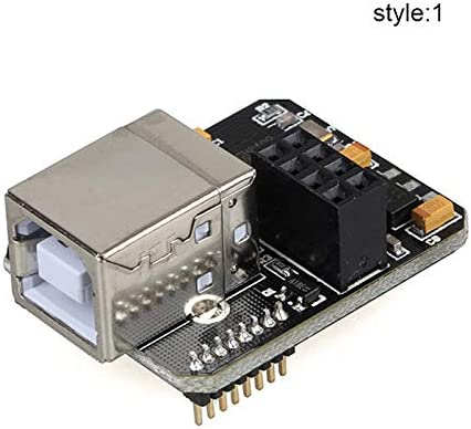 Doggo - Placa Base para Impresora 3D (módulo USB Enlace y WiFi ...