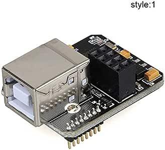 Doggo - Placa Base para Impresora 3D (módulo USB Enlace y WiFi ...