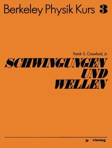 Schwingungen und Wellen (German Edition)