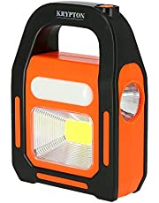 Krypton KNE5169 Rechargeable LED Camping Lamp