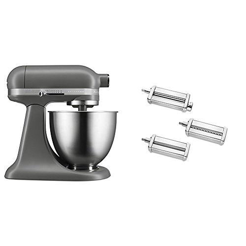 kitchenaid-ksm3311xfg-artisan-mini-series-35-quart-matte-gray-tilt-head-stand-mixer-and-kitchenaid-k