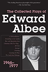 The Collected Plays of Edward Albee: 1966 - 1977