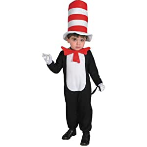 Dr. Seuss Costume - Infant