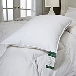 Cluster Puff Polyester Bed Pillow Used by Many Hotel Properties Pillow Size: Standard