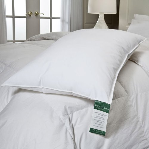 Amazon.com: Holiday Sale   Cluster Puff Polyester Bed Pillow Used By Many  Hotel Properties Pillow Size: King: Home U0026 Kitchen