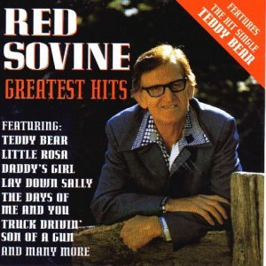 Greatest Hits by Red Sovine (1994-03-14)