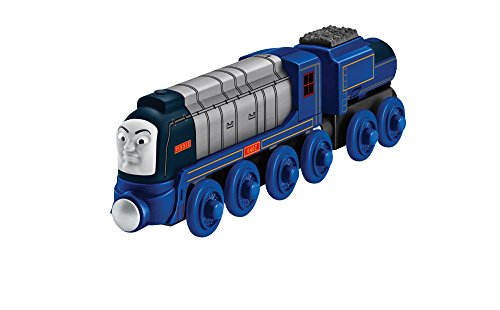 thomas wooden railway engines - 7