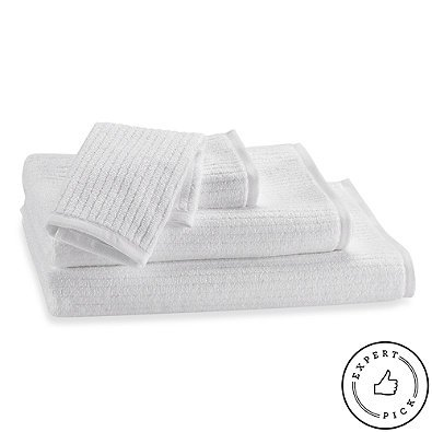 Dri-Soft Plus Bath Sheet (White)